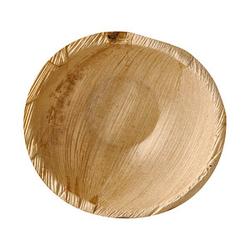 25 PAPSTAR Palmblatt-Schalen pure 425,0 ml