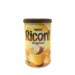 Nestle Ricore l'instant Douceur Instant Kaffee mit Extrakten aus der Zichorie Wurzel 100 Gramm