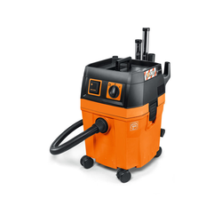 Fein Industrie Nass-Trocken Sauger Dustex 35 L Set 1380Watt