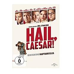 Hail  Caesar! - DVD  Filme