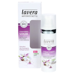 LAVERA straffendes Serum 30 ml