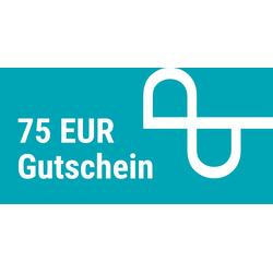 Gutschein.75