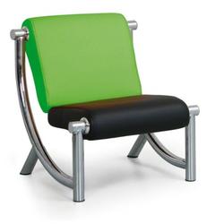 Sitzgarnitur jazzy ii, sessel, grün/schwarz