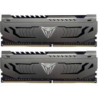 Patriot Viper Steel PVS416G373C7K 16 GB DDR4-3733 Kit Arbeitsspeicher