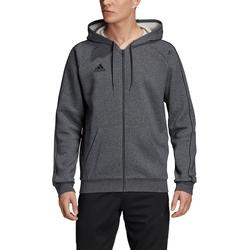 Adidas Herren Sweatjacke Core18 FZ Hoody - XL