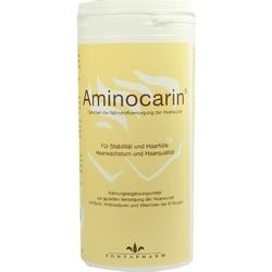 AMINOCARIN Pulver Dose 200 g