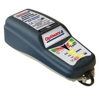 OptiMate 4 Dual SAE Batterieladegerät