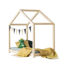 Łóżko Kerres domek