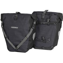 Ortlieb Back-Roller Plus Paar granite/black