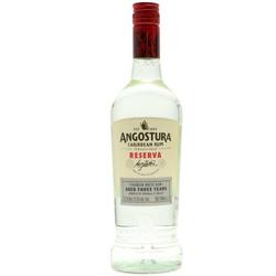 Angostura Reserva Blanco Rum 0,70L (37,50% Vol.)