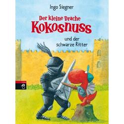 DKN Bd.4 Kokosnuss & der schwarze Ritt