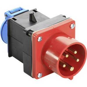 As - Schwabe 60495 60495 CEE Adapter 16A 400V 1St.