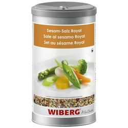 Sesam-Salz Royal - WIBERG