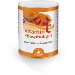 VITAMIN C PHOSPHOLIPID Pulver 150 g