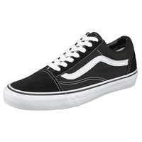 VANS Old Skool black/white 40,5
