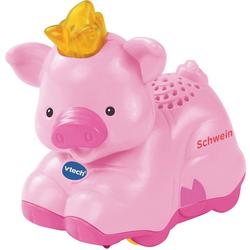 Vtech® Spiel, Tip Tap Baby Tiere - Schwein Schorsch