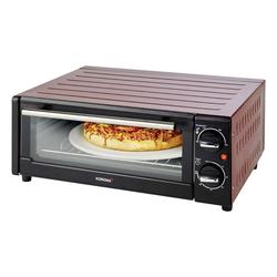 KORONA Minibackofen 57000 Pizzaofen 15 Liter