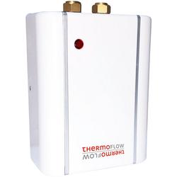 Thermoflow Klein-Durchlauferhitzer Thermoflow Elex 5,5 weiß