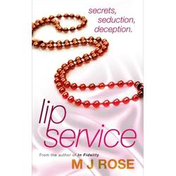 Lip Service: eBook von M. J. Rose