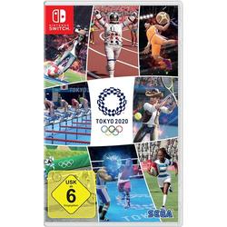 Olympische Spiele Tokyo 2020 - Switch