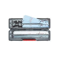 Bosch Säbelsägeblätter Set 20-tlg. All-in-One in Tough Box