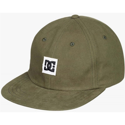 Cap DC - Died Out Fatigue Green (CRB0)