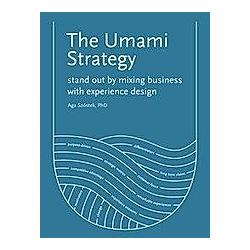 The Umami Strategy. Aga Szóstek  - Buch