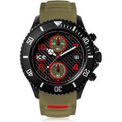 ice-watch Chronograph Ice Carbon