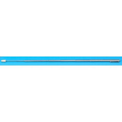 Teleskop-Kugelschreiber 90cm chrom