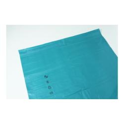 Deiss Premium - Abfallsack 240l blau - Abfalltüte/ Mülltüte/ Müllsack