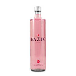 Bazic Vodka Pink Edition 0,7L (40% Vol.)