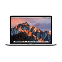 "Apple MacBook Pro Retina (2017) 15,4"" i7 2,9GHz 16GB RAM 512GB SSD Radeon Pro 560 Space Grau"