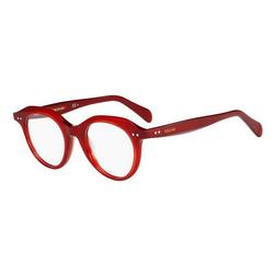 CELINE Brille CL 41458 rot