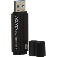 A-Data S102 Pro 256 GB titanium USB 3.0