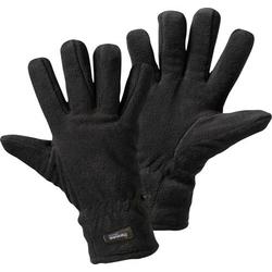 L+D SNOW-FLEECE 1016-8 Polyester-Fleece Winterhandschuh Größe (Handschuhe): 8 1 Paar