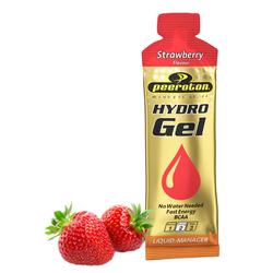 Peeroton HYDROGEL mit BCAA 60ml Hydrofast Energy, Strawberrry