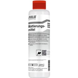 FALA Mattierungsmittel, Mattierungsmittel als Zusatz für Beschichtungen, 250 ml - Flasche
