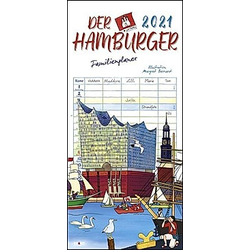 Der Hamburger 2021