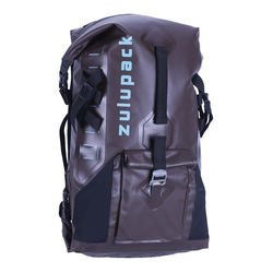 Zulupack Sportrucksack Addict Rucksack 27 L waterproof 55 cm