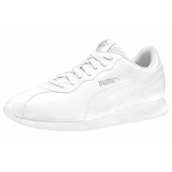 PUMA Sneaker Turin II weiß Athletics Unisex