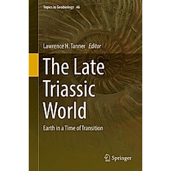 The Late Triassic World - Buch