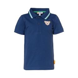 Steiff Poloshirt Poloshirt für Jungen 98