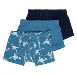 name it Boxershorts 3er Pack Real teal