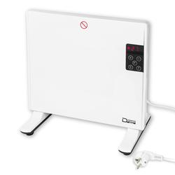 Elektroheizer Flachheizkörper Paneelheizer Heizkörper Heizung elektrisch 400W