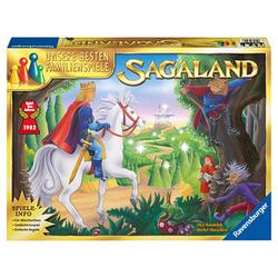 Ravensburger Sagaland Brettspiel