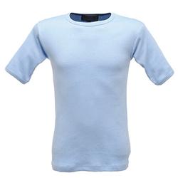 Herren Thermo Unterhemd | Regatta Hardwear Blue XXL
