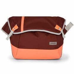 Aevor Messenger Bag 49 cm Laptopfach red dusk