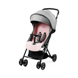 Kinderkraft Kinder-Buggy Buggy Stroller Lite UP, pink rosa