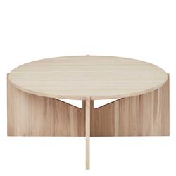 XL Table Couchtisch Eiche  Kristina Dam