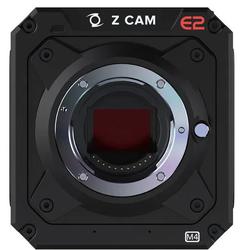 Z-CAM E2 M4 Camera  4K (MFT Mount)